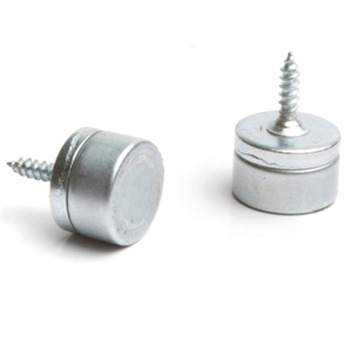 Magnetic Catch, for Screw Fixing, Elite