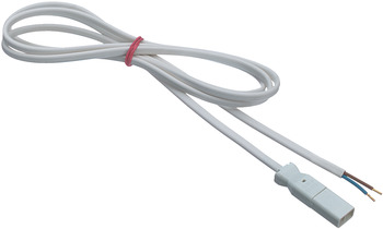 Mains to Distributor Lead 12 V, 2000 mm