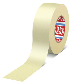 Masking Tape, 3 Day Indoor, Roll 50 m, tesa®
