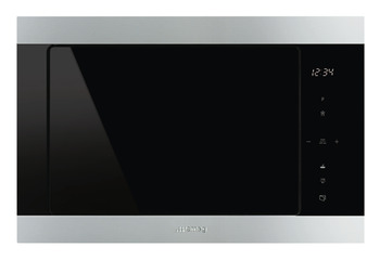 Microwave Oven, 600 mm, Smeg Classic