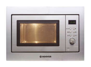 Microwave Oven, with Grill, 450 mm, Hoover