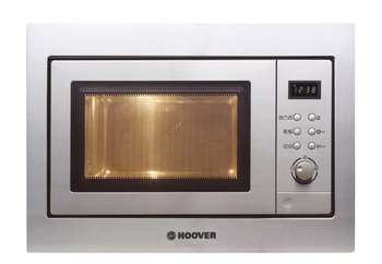 Microwave Oven, with Grill, Built-in, Capacity 17 L, 450 mm, Hoover