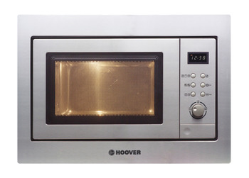 Microwave Oven, with Grill, Capacity 20 L, 450 mm, Hoover