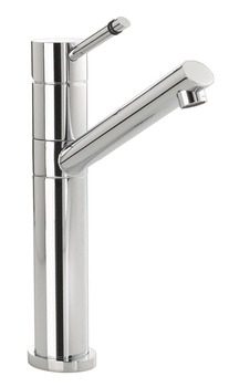 Mixer Tap, Single Lever, Rangemaster Ellipse