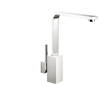 Mixer Tap, Single Lever, Rangemaster Quadrant