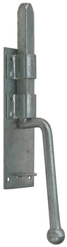 Monkey Tail Bolt, Mild Steel