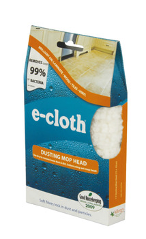 Mop Cloth, Dusting, for E-Cloth Mop System