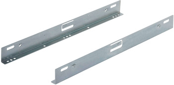 Mounting Brackets, for Accuride 2132/3732/3832 Drawer Runners