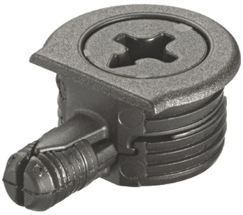 One-Part Connector, with Pre-Mounted Bolt, OneFix