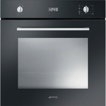 Oven, Multifunction, 600 mm, 8 Functions, Smeg Cucina