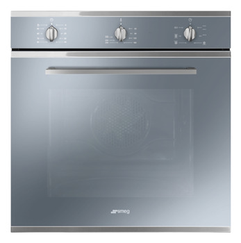Oven, Multifunctions, 600 mm, Smeg Cucina