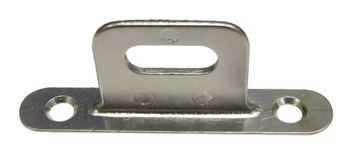 Padlock Staple, for use with a Padlock, Steel