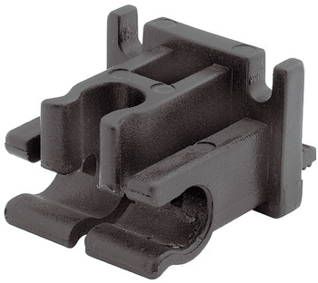 Plinth and Panel Clip, ASP Profile System