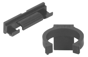 Plinth Clip Set, for use with 3 m Plinth Panel