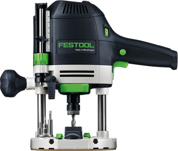 Plunge Router, Festool OF 1400 EBQ-PLUS