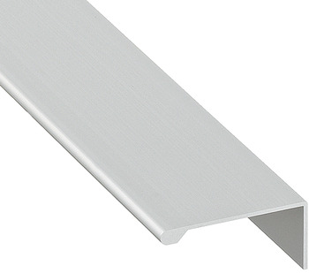 Profile Handle, Cabinet Wide Grip, Aluminium, Saane