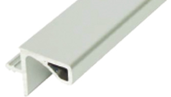 Profile Handle, for Horizontal Fixing Under Wall Units, Gola System A