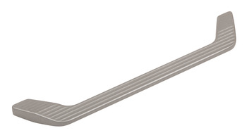Pull Handle, Zinc Alloy, Fixing Centres 160-320 mm, Plane