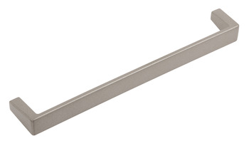 Pull Handle, Zinc Alloy, Fixing Centres 64-320 mm, Level