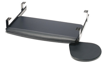Pull Out Keyboard Tray, Installed Length 438 mm, Width 532 mm, Height 114 mm, Izon®