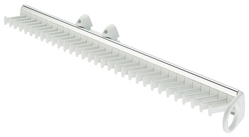 Pull Out Tie Rack, Depth 505-520 mm