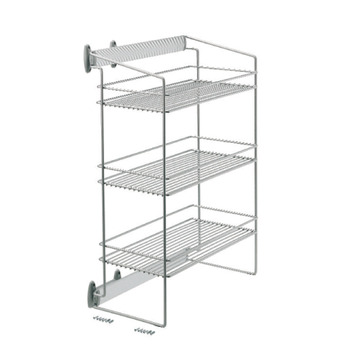 Pull Out Unit, 2 Tier, for Dream Range, Vibo