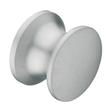 Push Lock Knob, for 16 mm Door Thicknesses
