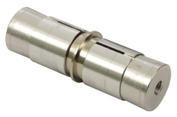 Rail Connector, 316 L Cubicle Fittings, PBA
