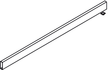Rail Divider, For Nova Pro Deluxe, Round, to Cut to Length