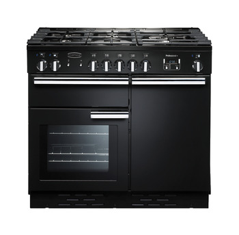 Range Cooker, Dual Fuel 1000 mm, Rangemaster Professional Plus 100