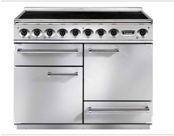 Range Cooker, Dual Fuel 1092 mm, Falcon 1092 Deluxe