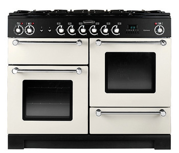 Range Cooker, Dual Fuel 1100 mm, Rangemaster Kitchener 110