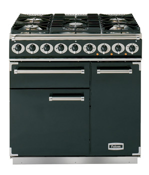 Range Cooker, Dual Fuel 900 mm, Falcon 900 Deluxe