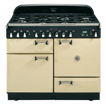 Range Cooker, Electric Ceramic 1100 mm, Rangemaster Elan 110