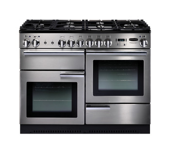 Range Cooker, Electric Ceramic 1100 mm, Rangemaster Professional Plus 110