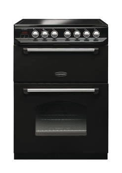 Range Cooker, Electric Ceramic 600 mm, Rangemaster Classic 60