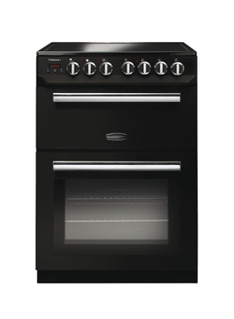 Range Cooker, Electric Ceramic 600 mm, Rangemaster Professional Plus 60