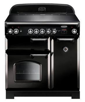 Range Cooker, Electric Ceramic 900 mm, Rangemaster Classic 90