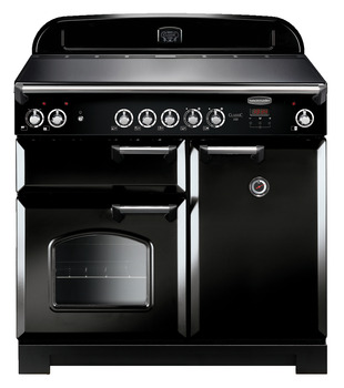Range Cooker, Electric Ceramic 994 mm, Rangemaster Classic 100