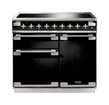 Range Cooker, Electric Induction 1000 mm, Rangemaster Elise 100