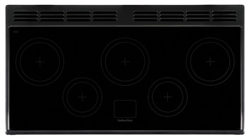 Range Cooker, Electric Induction 1100 mm, Rangemaster Classic 110
