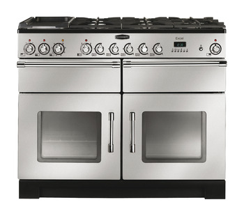 Range Cooker, Electric Induction 1100 mm, Rangemaster Excel 110