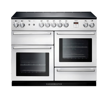 Range Cooker, Electric Induction 1100 mm, Rangemaster Nexus 110