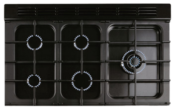 Range Cooker, Natural Gas 900 mm, Rangemaster Classic 90