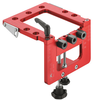 Red Jig Spare Parts, Basic Jig