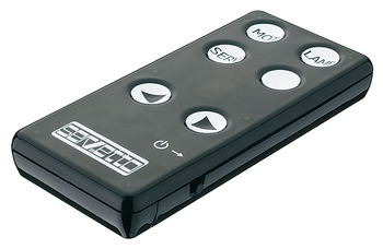 Remote Control, Multi-Function, for Series 3 Wardrobe Lift