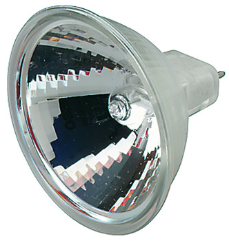 Replacement Halogen Bulb, Osram, G4, 10-20 W