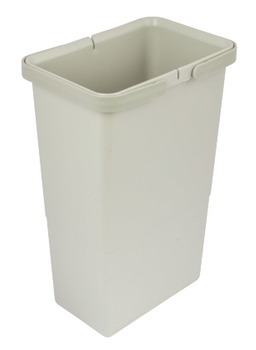 Replacement Inner Bin, Capacity 8 Litre, for City Waste Bin