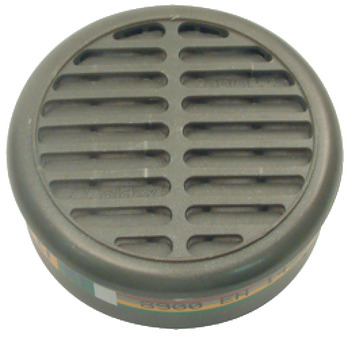 Respirator, Replacement Gas Filter Cartridges