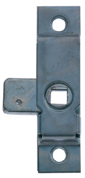 Rim Lock, Budget, Small or Large, Steel